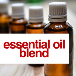 Blends Of Essential Oils