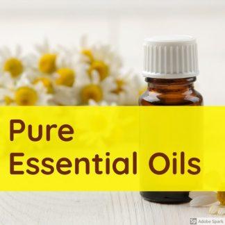All Essential Oils