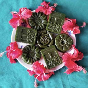 Medicated Handmade SkinCare Soap