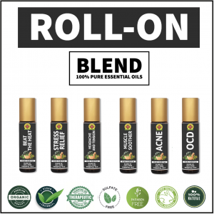 Roll-On Blends