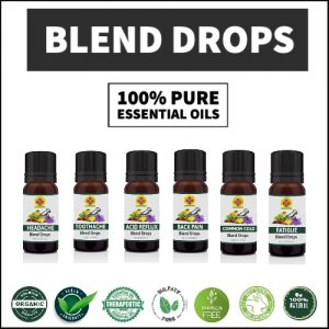 Blend Drops